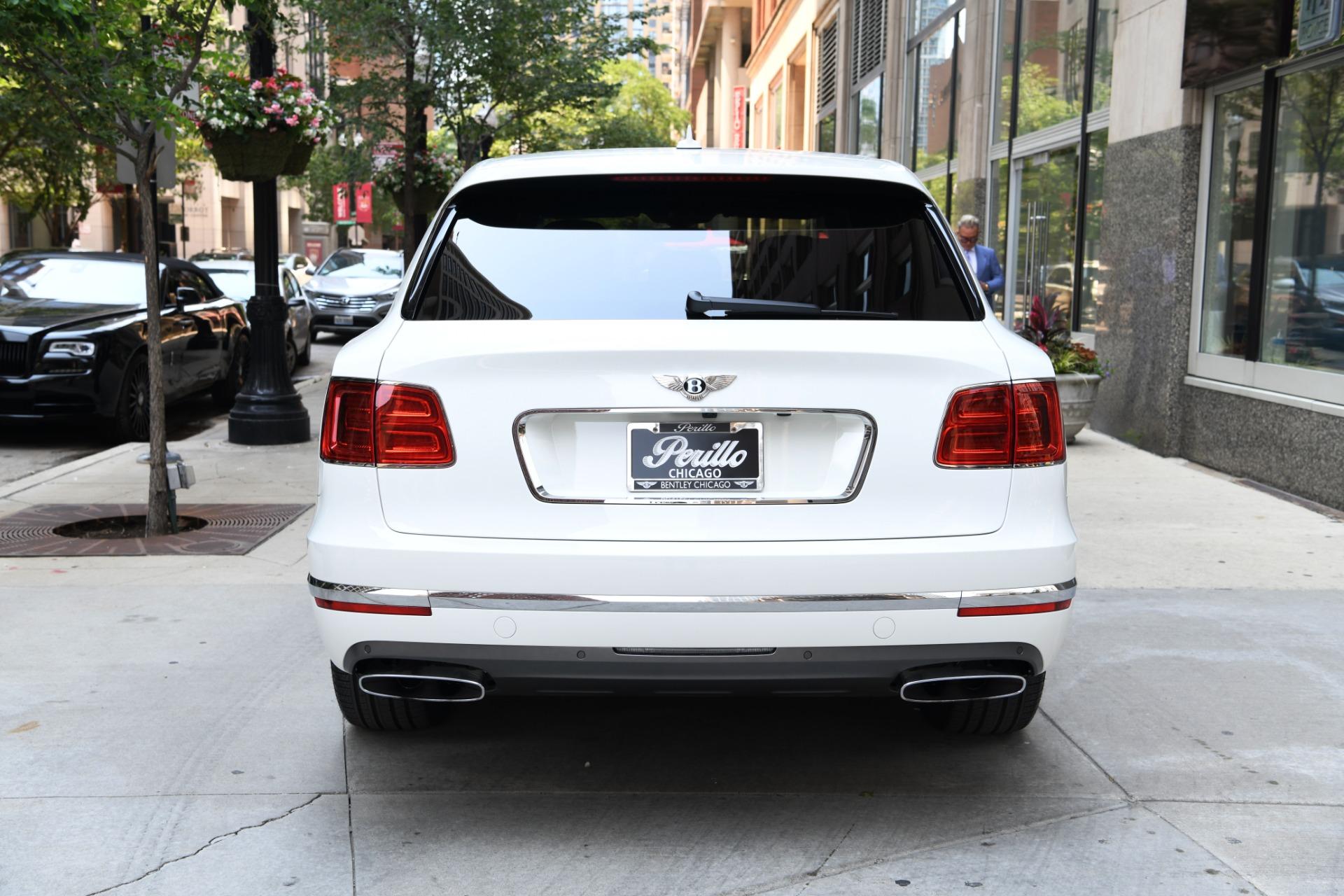 Used 2018 Bentley Bentayga  | Chicago, IL