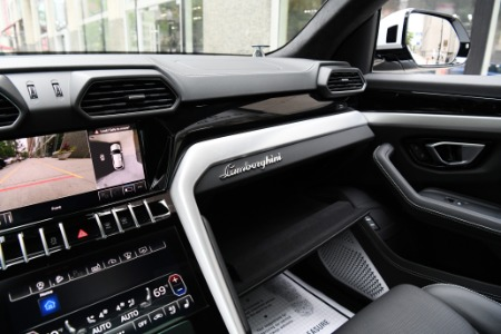 Used 2021 Lamborghini Urus    Chicago, IL