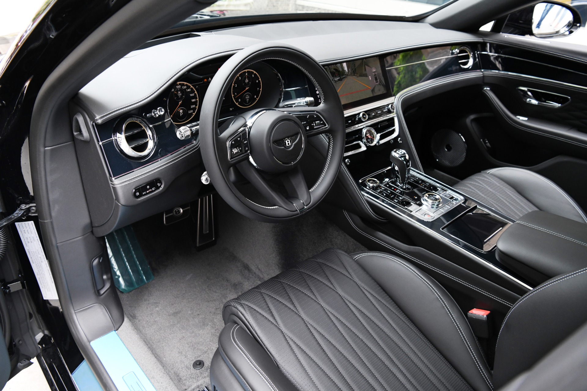 New 2021 Bentley Flying Spur W12 | Chicago, IL