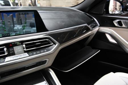 Used 2020 BMW X6 M50i   Chicago, IL