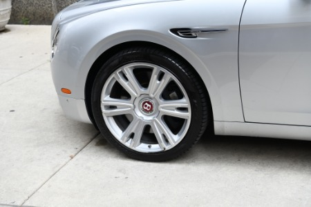 Used 2015 Bentley Flying Spur V8   Chicago, IL