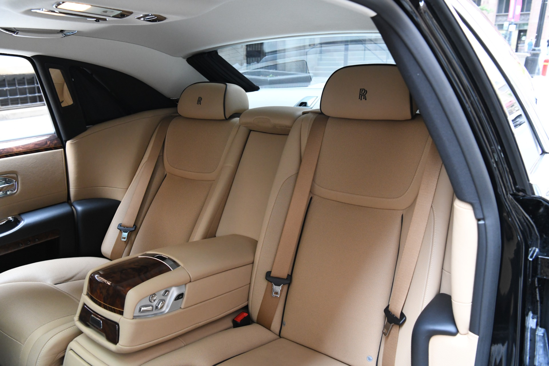Used 2016 Rolls-Royce Ghost EXTENDED WHEELBASE EWB | Chicago, IL