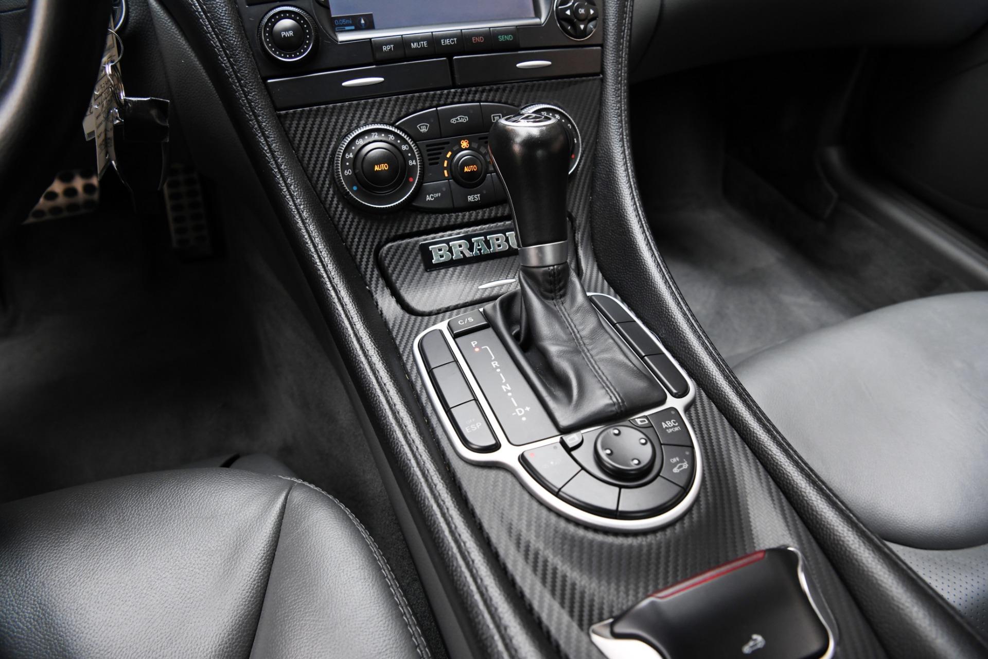 Used 2005 Mercedes-Benz SL-Class SL 500 | Chicago, IL