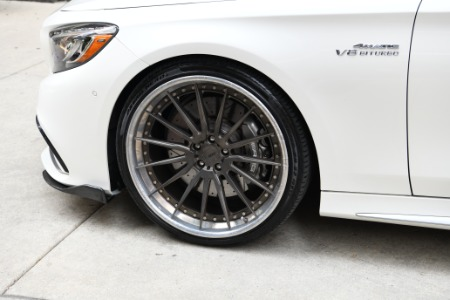 Used 2015 Mercedes-Benz S-Class S 63 AMG | Chicago, IL