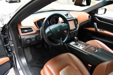 Used 2016 Maserati Ghibli S Q4 | Chicago, IL