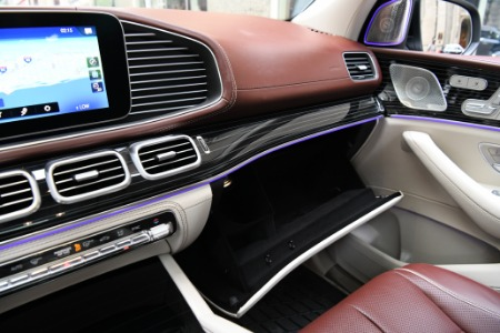 Used 2021 Mercedes-Benz GLS Mercedes-Maybach GLS 600 4MATIC   Chicago, IL