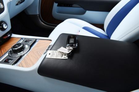 Used 2018 Rolls-Royce Wraith  | Chicago, IL