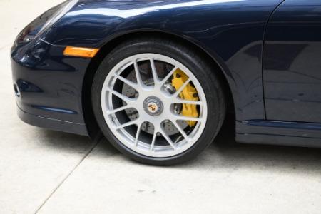 Used 2012 Porsche 911 Turbo S   Chicago, IL