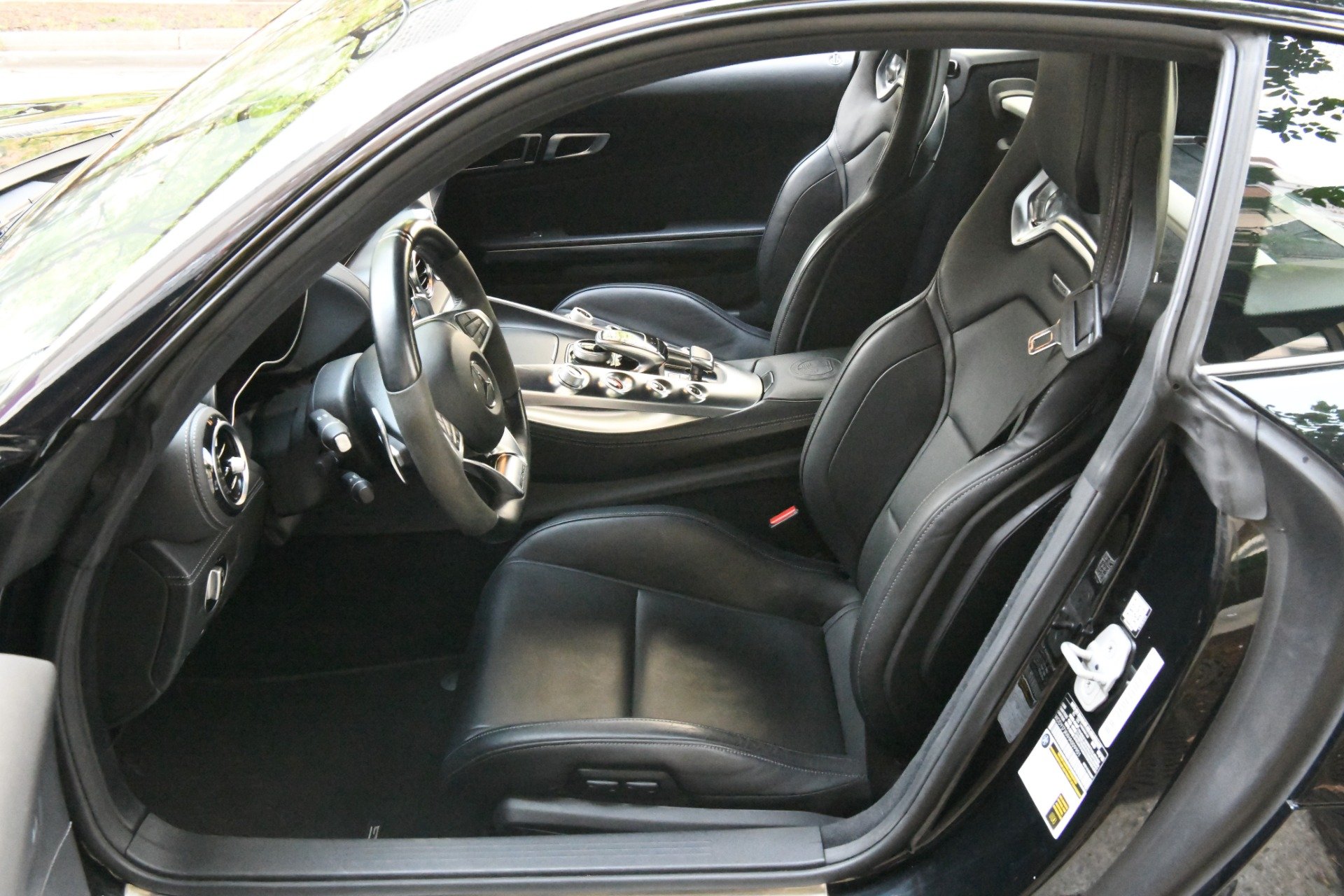 Used 2017 Mercedes-Benz AMG GT S   Chicago, IL