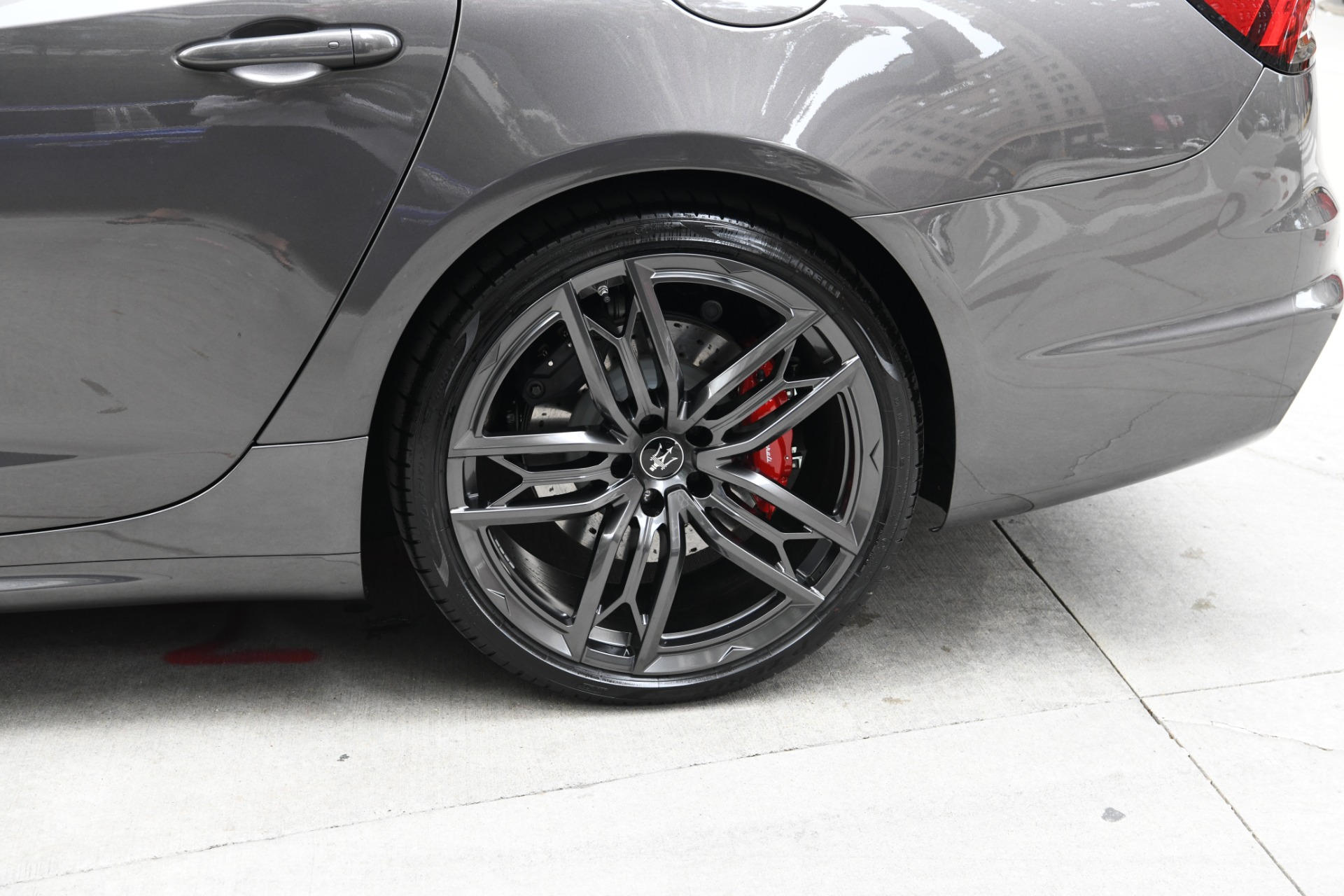 New 2021 Maserati Quattroporte S Q4 GranSport | Chicago, IL