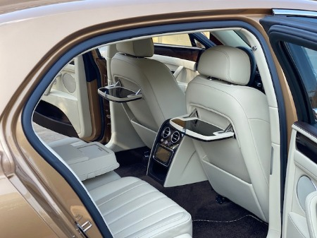Used 2016 Bentley Flying Spur W12 | Chicago, IL