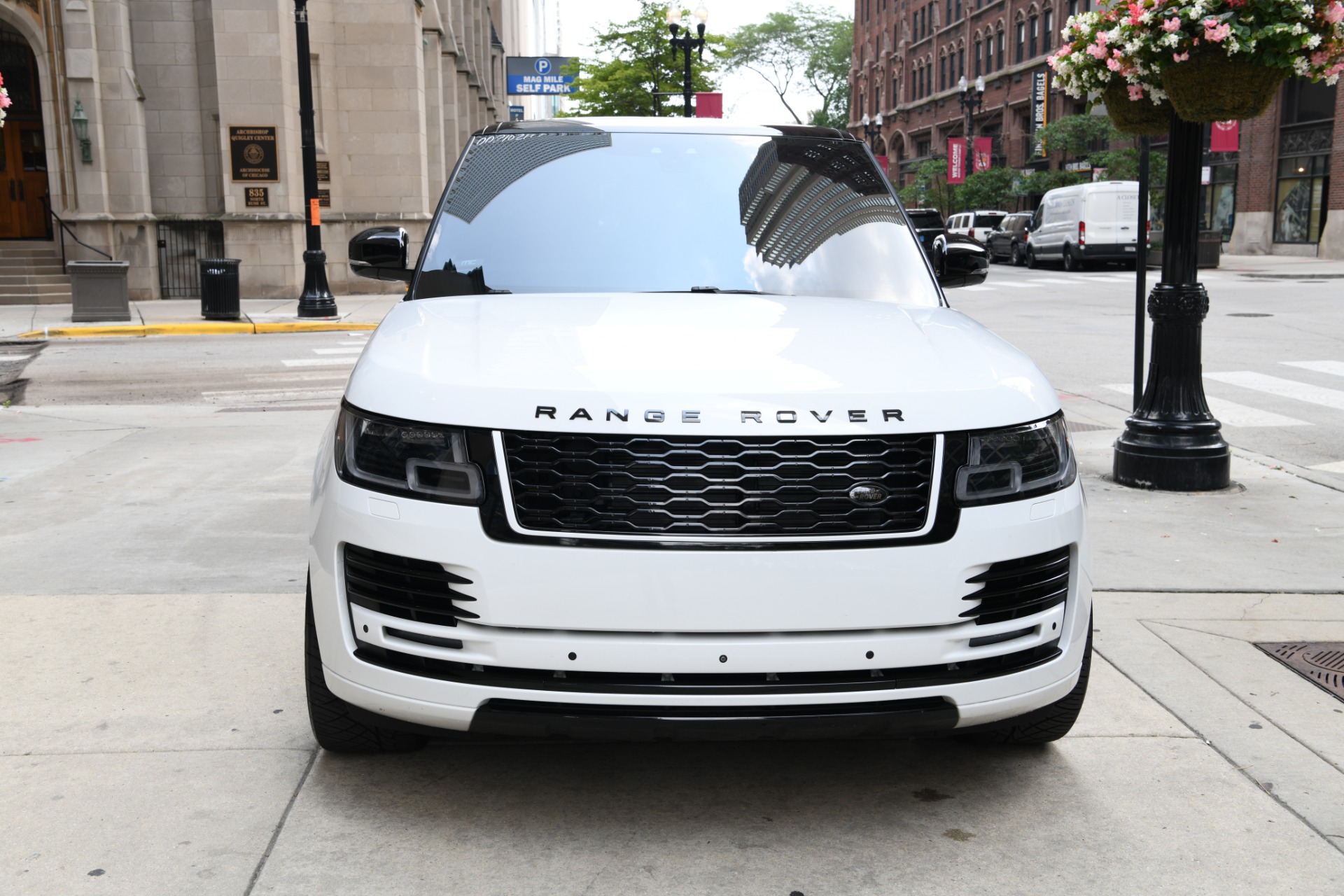 Used 2018 Land Rover Range Rover HSE   Chicago, IL
