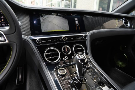 Used 2020 Bentley continental GT Pikes Peak Edition | Chicago, IL