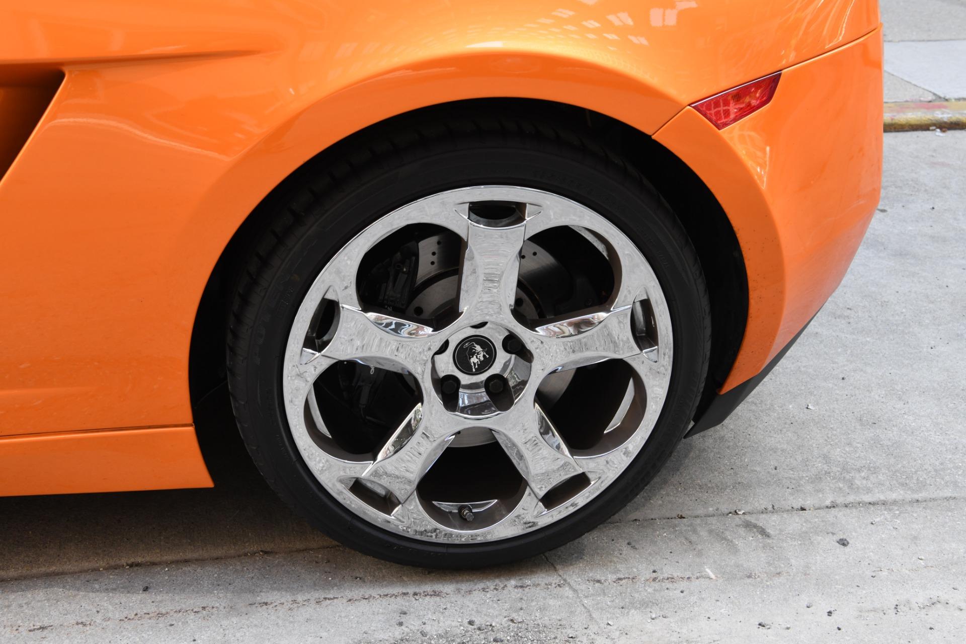 Used 2005 Lamborghini Gallardo  | Chicago, IL