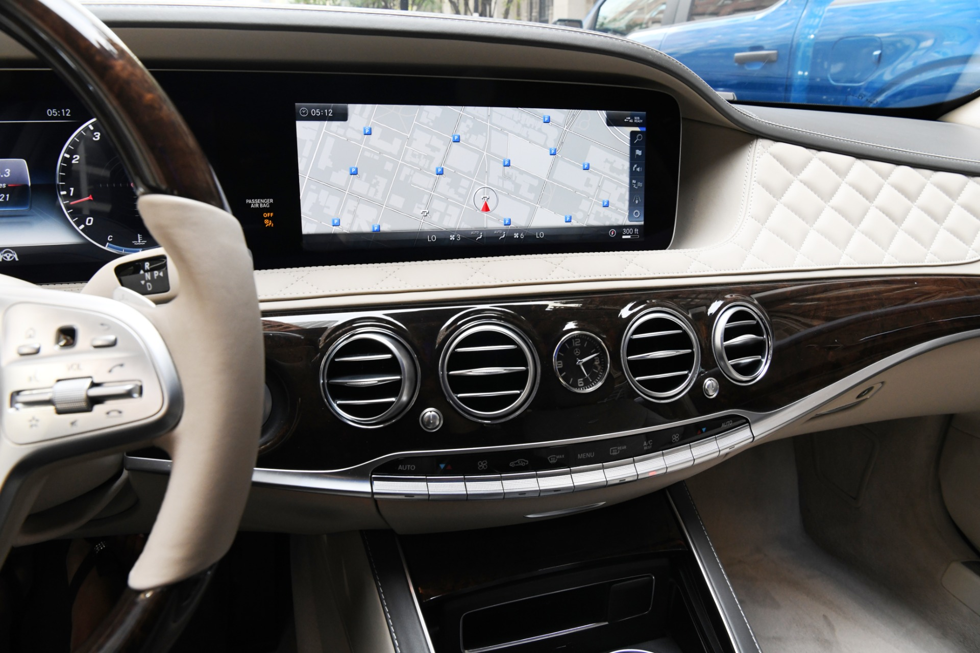 Used 2018 Mercedes-Benz S-Class S 560 4MATIC | Chicago, IL