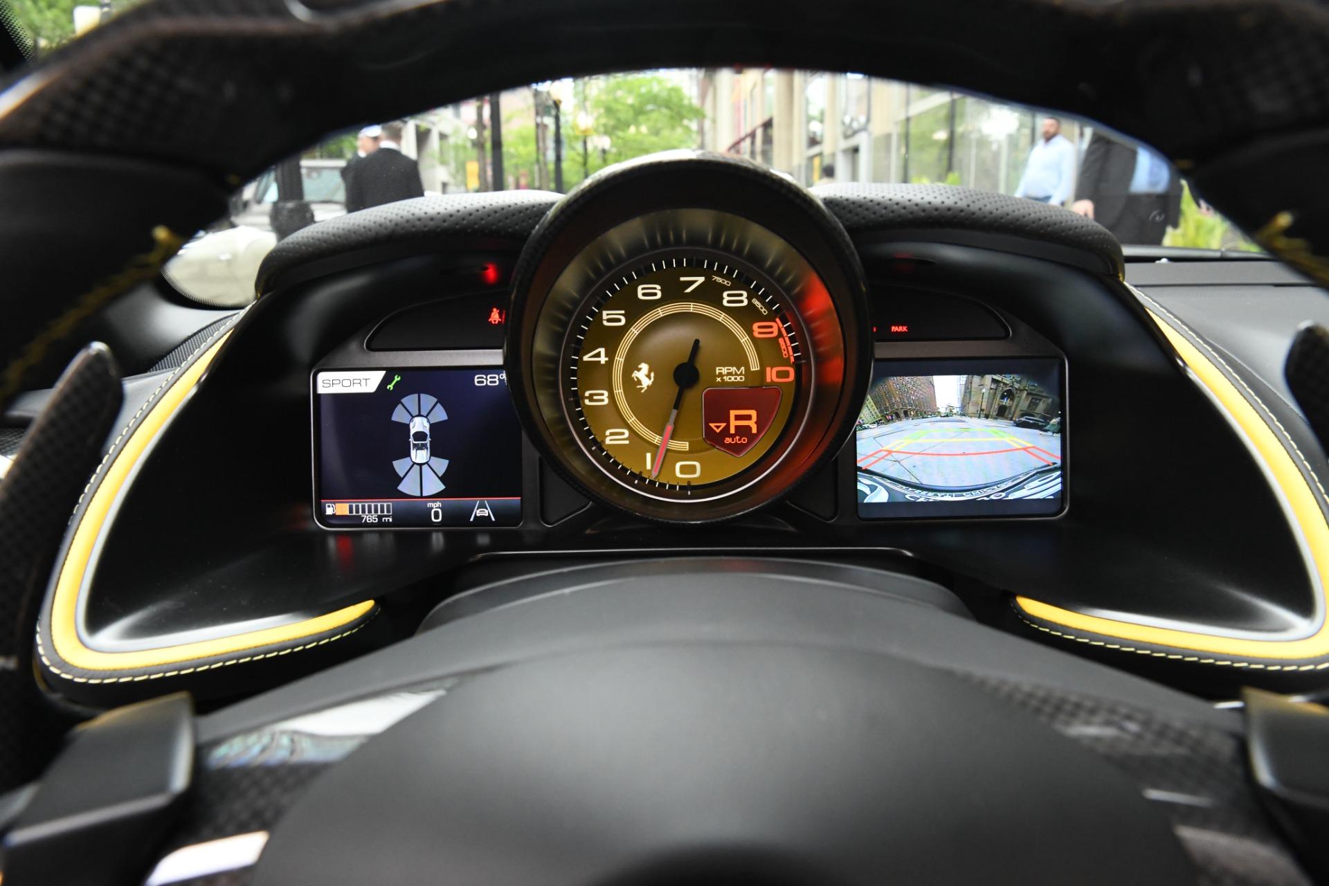 Used 2021 Ferrari 812 GTS  | Chicago, IL