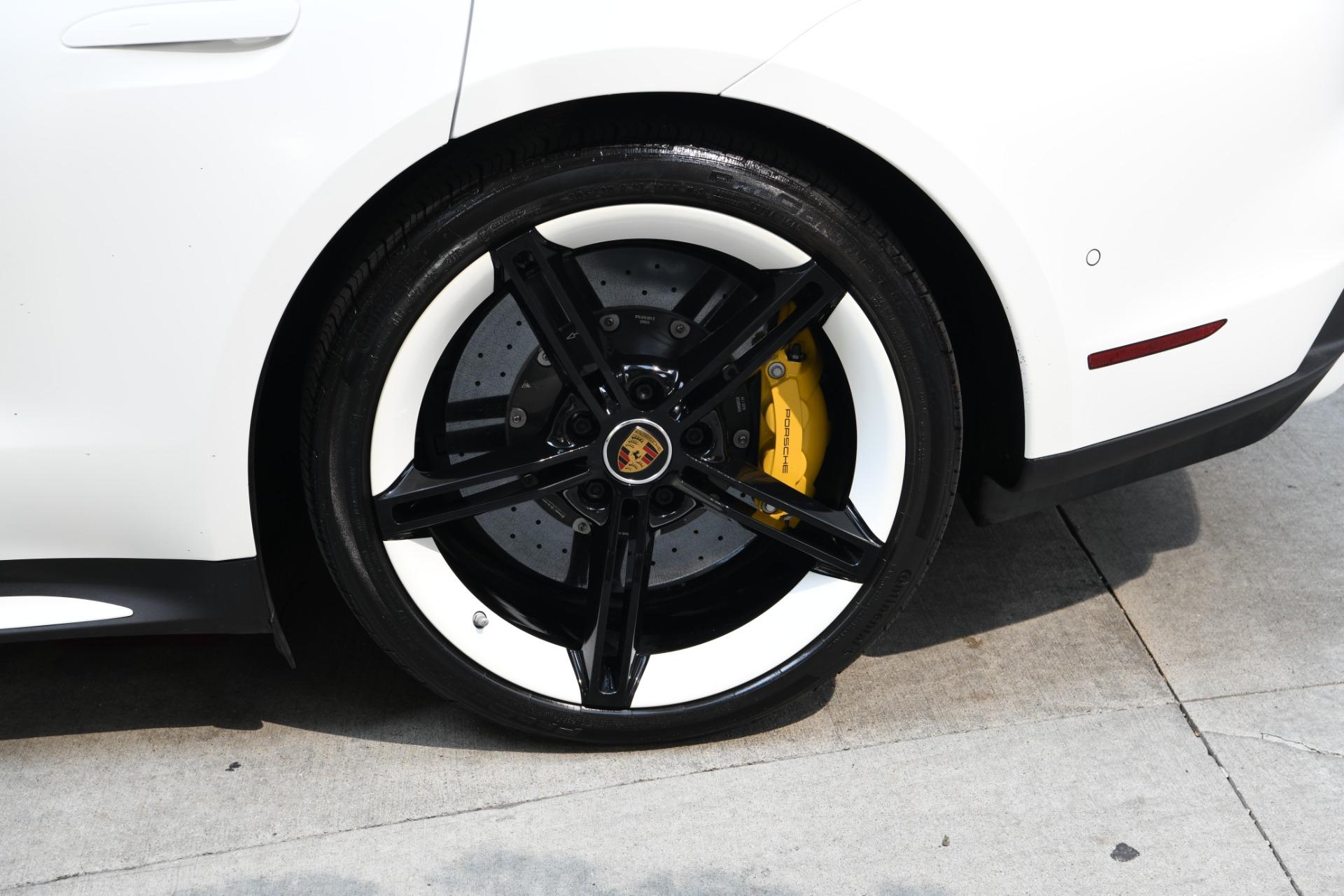 Used 2020 Porsche Taycan Turbo   Chicago, IL