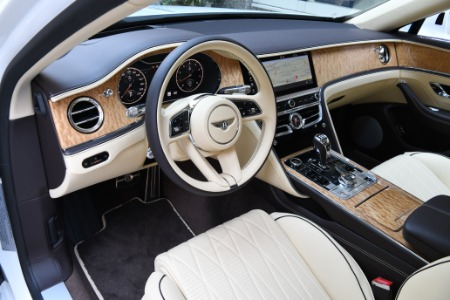 Used 2021 Bentley Flying Spur V8 | Chicago, IL