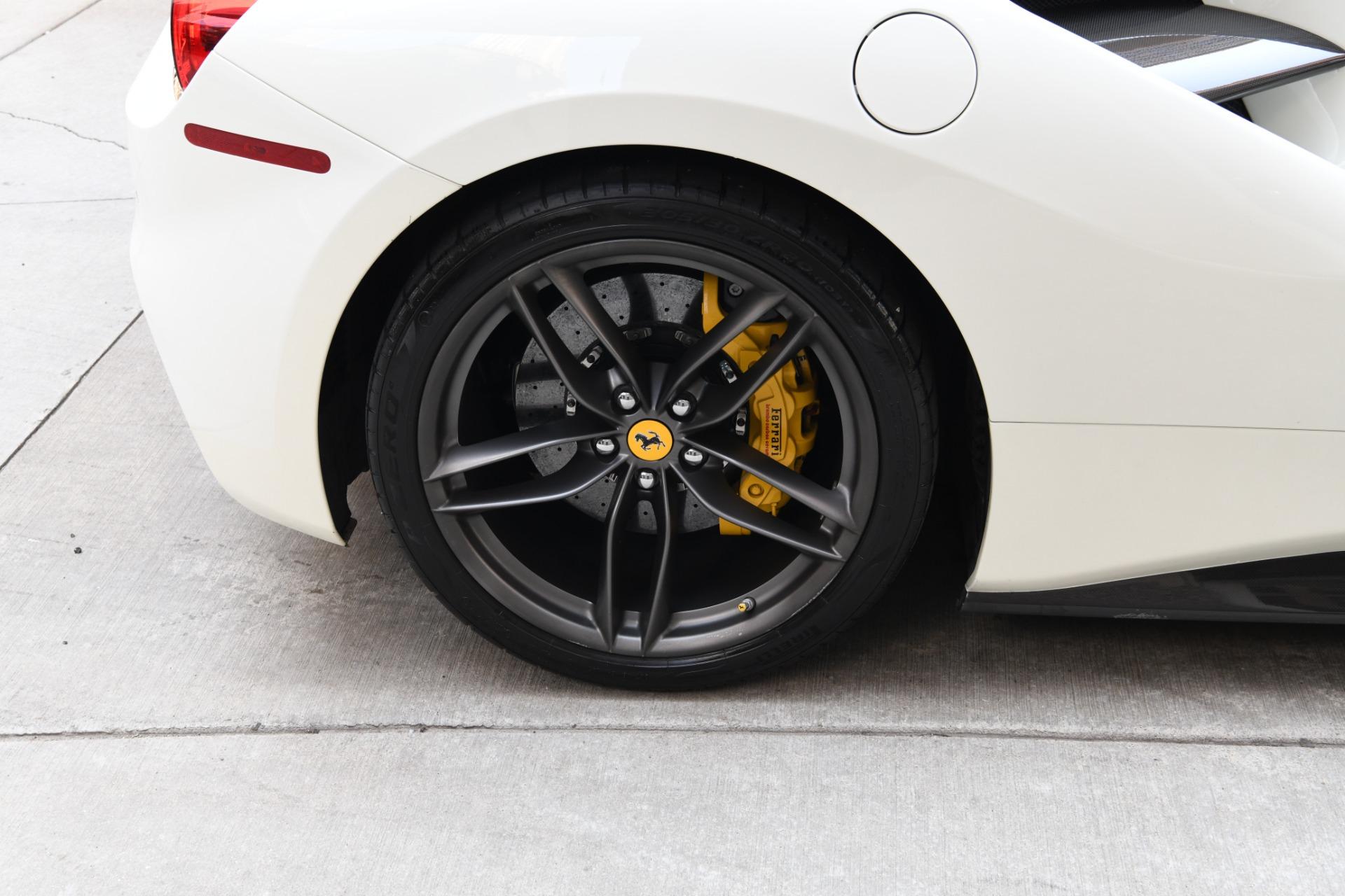 Used 2016 Ferrari 488 GTB  | Chicago, IL