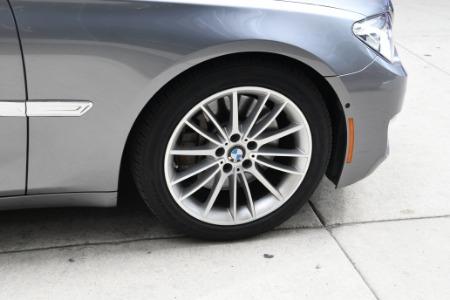 Used 2013 BMW 7 Series 750Li xDrive   Chicago, IL