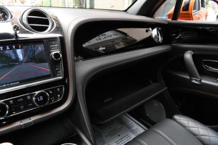 Used 2018 Bentley Bentayga Black Edition   Chicago, IL