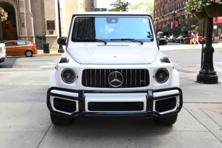 Used 2019 Mercedes-Benz G-Class AMG G 63   Chicago, IL