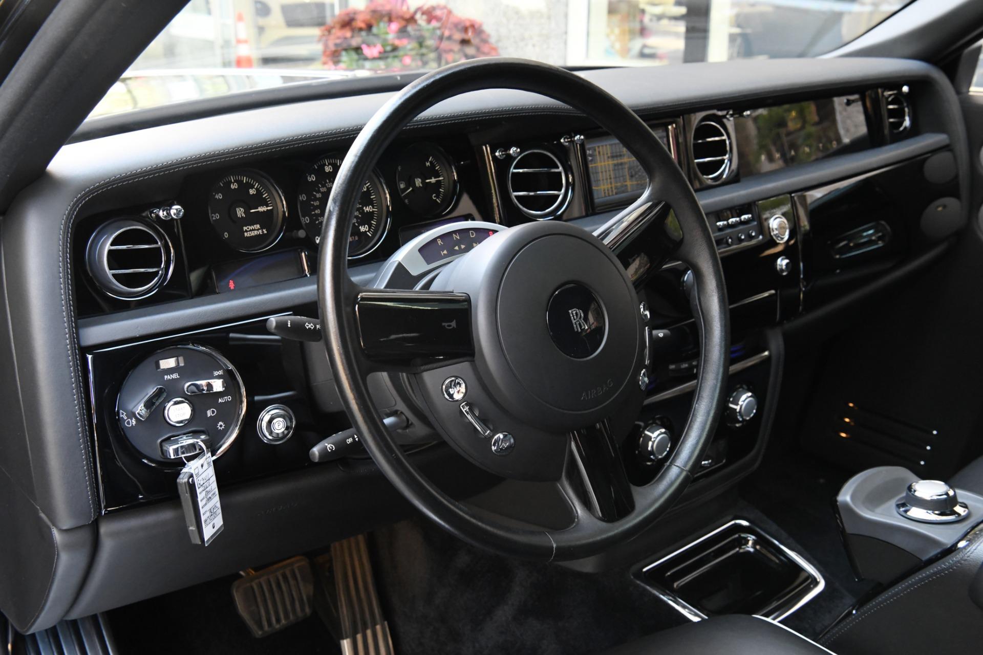 Used 2008 Rolls-Royce Phantom  | Chicago, IL