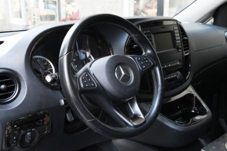 Used 2016 Mercedes-Benz Metris Passenger   Chicago, IL