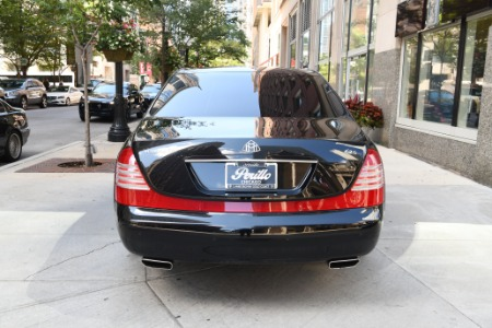 Used 2009 Maybach 62 S | Chicago, IL