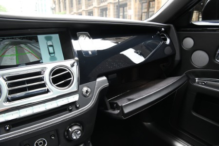 Used 2014 Rolls-Royce Ghost    Chicago, IL