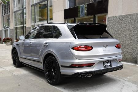 Used 2021 Bentley Bentayga Speed   Chicago, IL