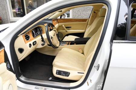 Used 2015 Bentley Flying Spur W12 | Chicago, IL