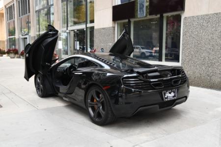 Used 2012 McLaren MP4-12C  | Chicago, IL
