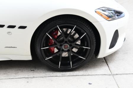 Used 2018 Maserati GranTurismo Sport | Chicago, IL