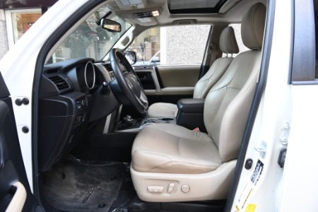 Used 2013 Toyota 4Runner Limited | Chicago, IL