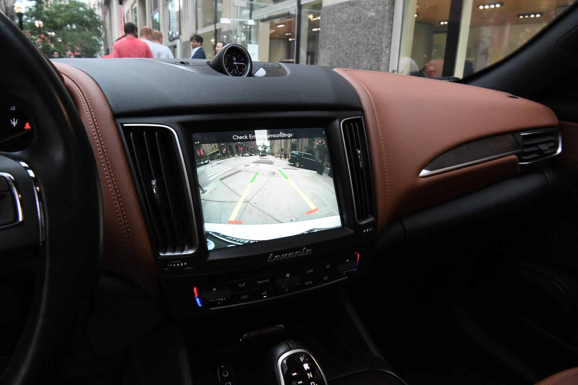 Used 2018 Maserati Levante  | Chicago, IL