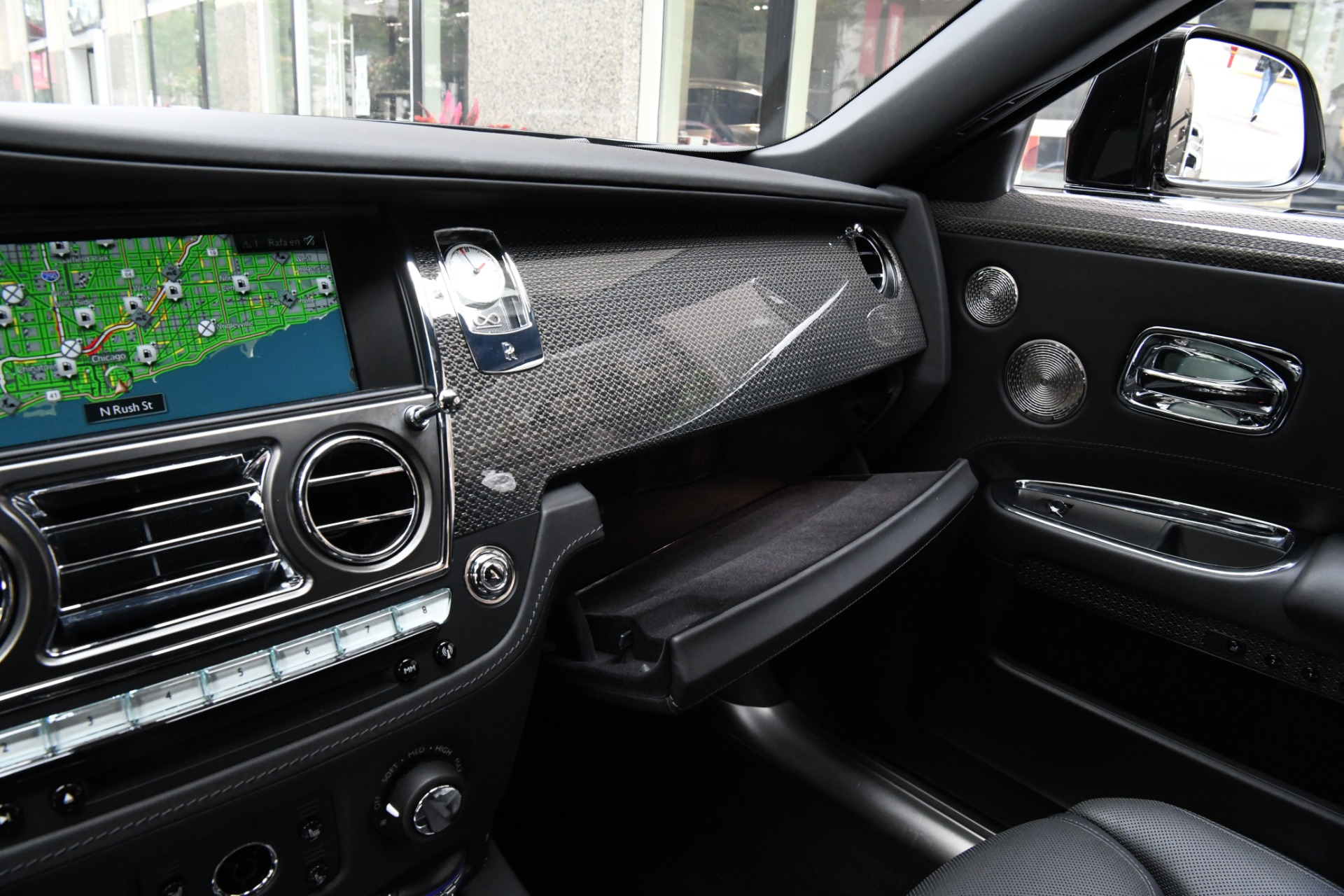 Used 2018 Rolls-Royce Ghost  | Chicago, IL