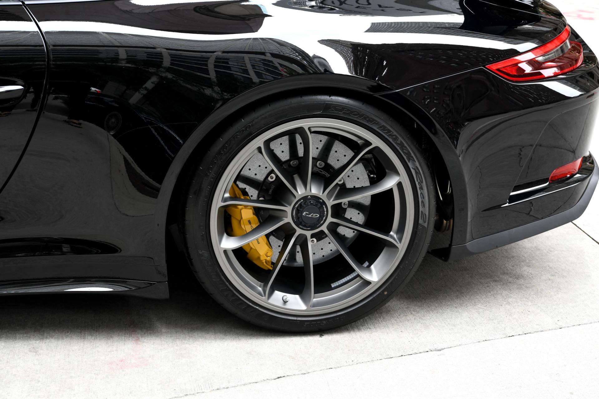Used 2018 Porsche 911 GT3   Chicago, IL