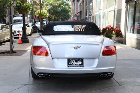 Used 2013 Bentley continental GTC Convertible GT V8   Chicago, IL