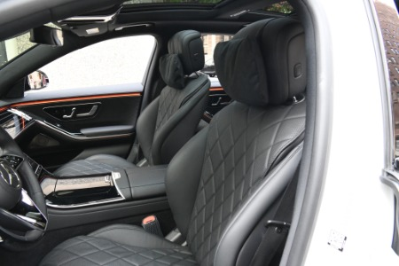 Used 2021 Mercedes-Benz S-Class S 580 4MATIC   Chicago, IL