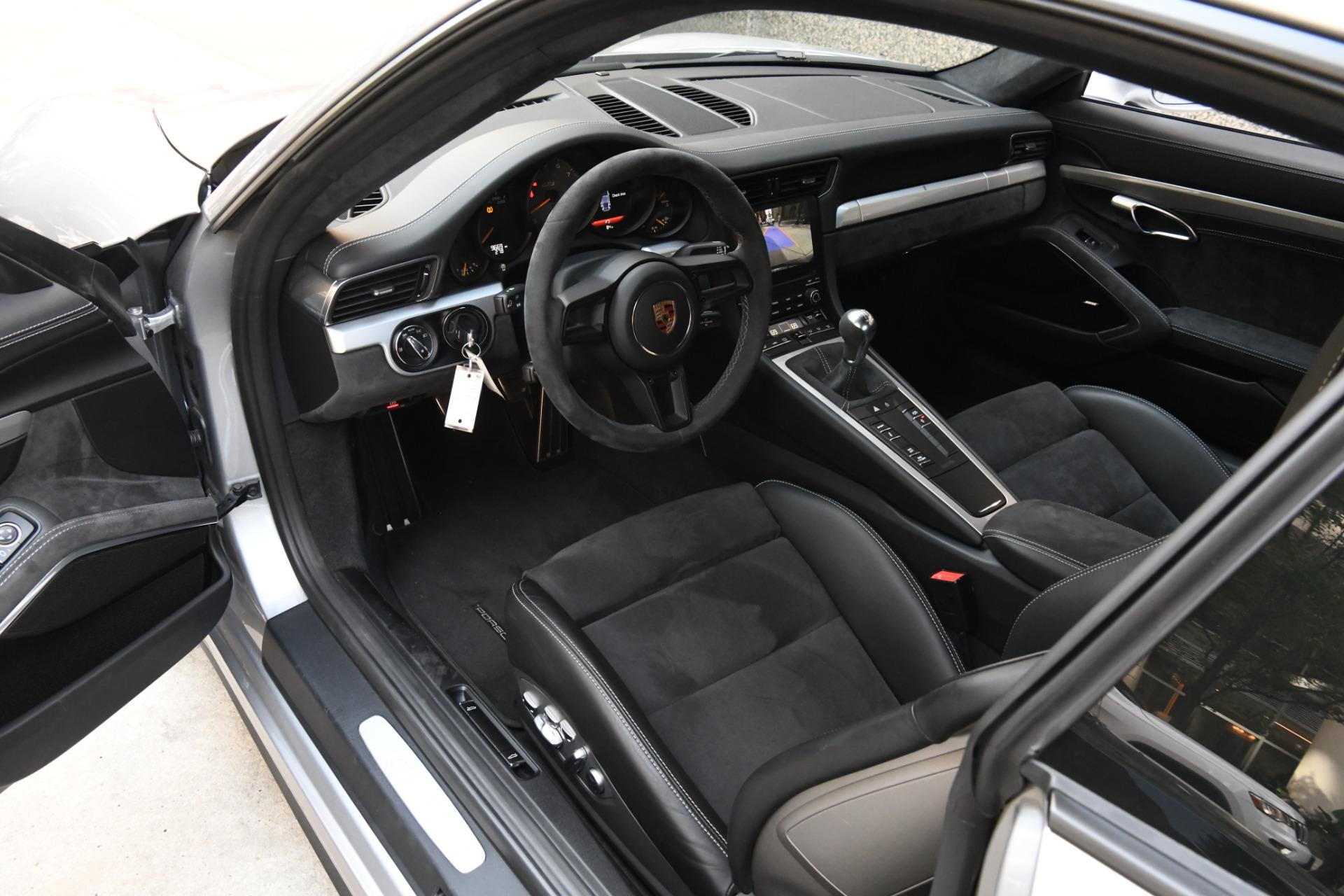 Used 2019 Porsche 911 GT3 | Chicago, IL