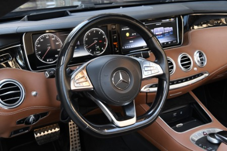 Used 2017 Mercedes-Benz S-Class S 550   Chicago, IL