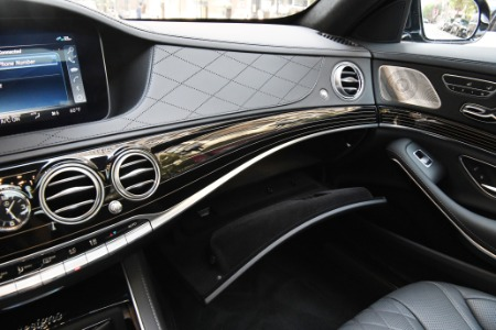 Used 2019 Mercedes-Benz S-Class S 560 4MATIC | Chicago, IL
