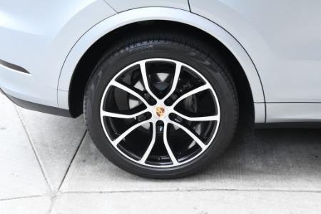 Used 2020 Porsche Cayenne S Coupe | Chicago, IL