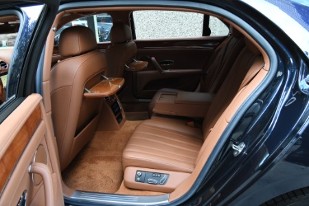 Used 2015 Bentley Flying Spur W12   Chicago, IL