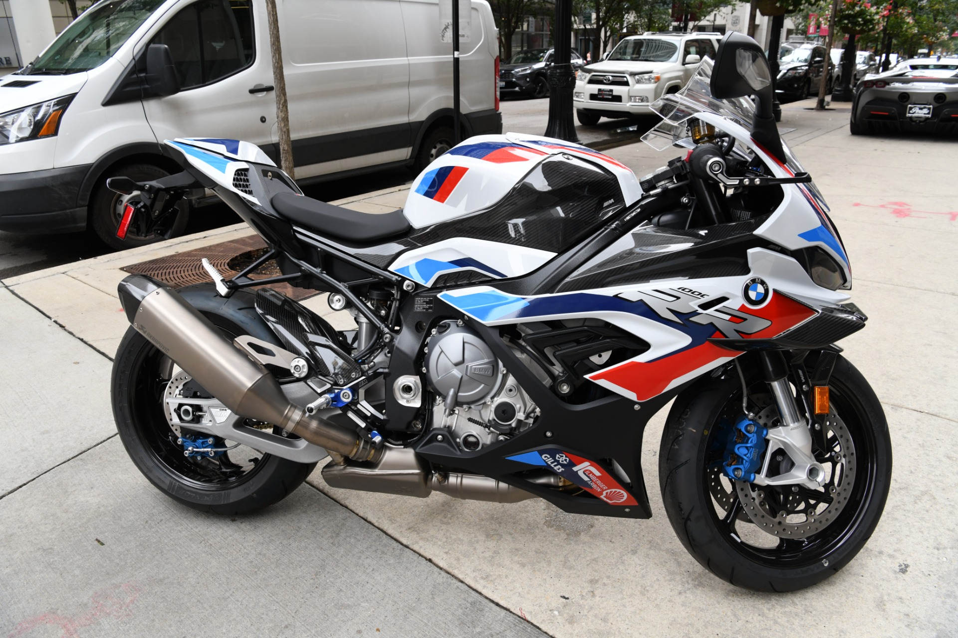 Used 2021 Bmw M 1000 RR  | Chicago, IL