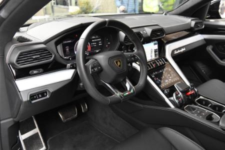 Used 2021 Lamborghini Urus  | Chicago, IL