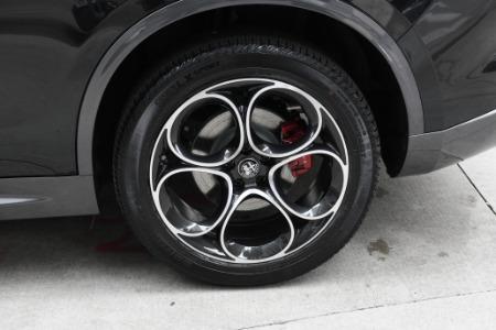 New 2022 Alfa Romeo Stelvio Ti   Chicago, IL