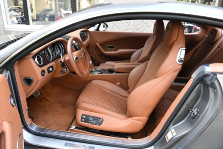 Used 2017 Bentley continental GT GT Speed   Chicago, IL