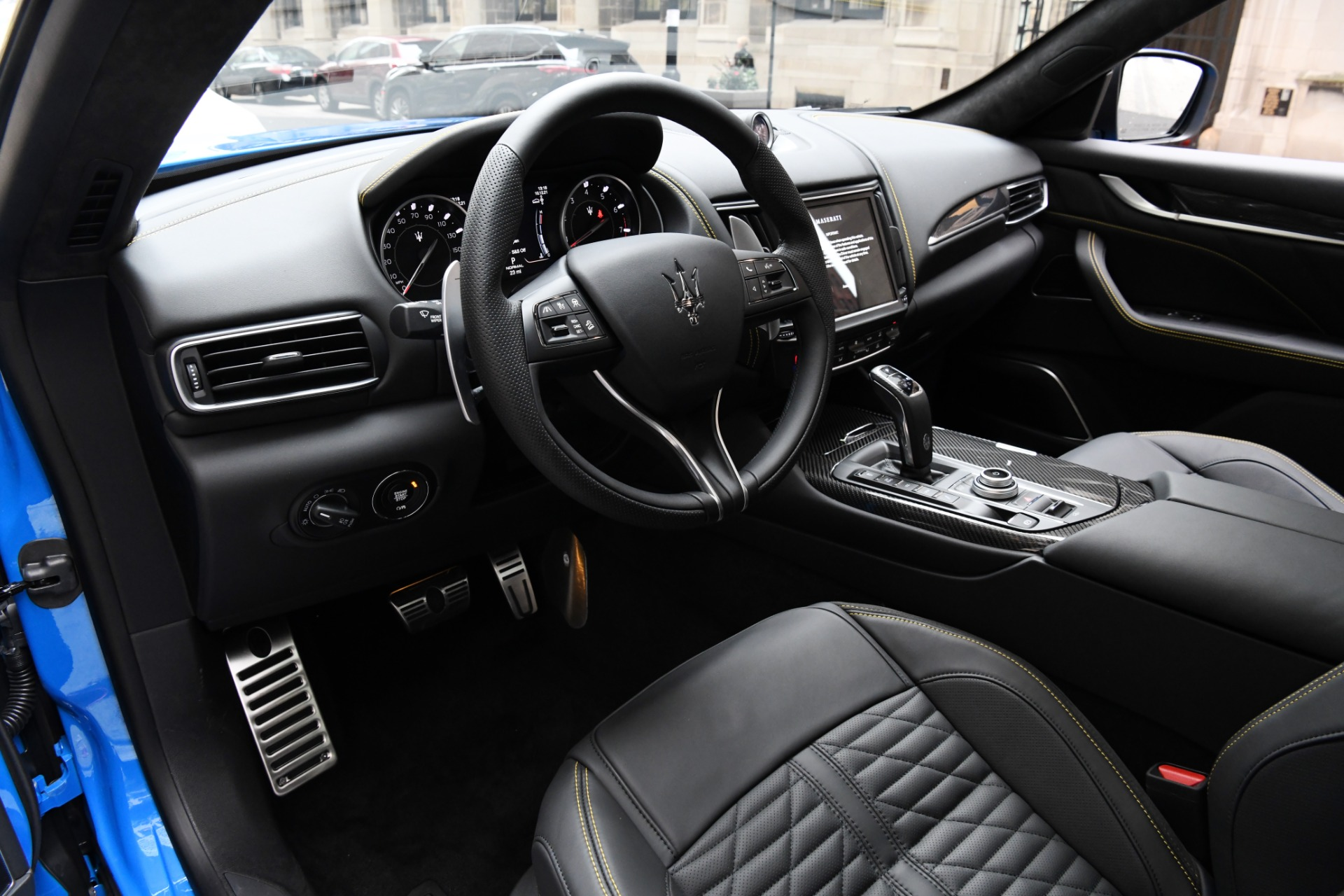 New 2022 Maserati Levante Levante | Chicago, IL
